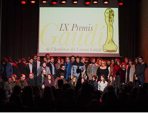 candidatas 2017