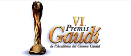 VI Gaudí Awards' promotional video