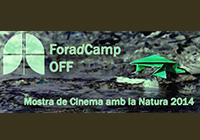 Arriba el Foradcamp OFF 2014