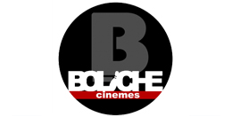 boliche cinemes