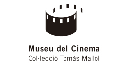 museu del cinema colleccio tomas mallol