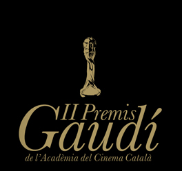 II Gaudí Awards' catalog