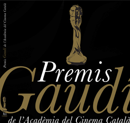 I Gaudí Awards' catalog