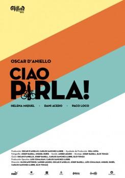 Ciao Pirla!