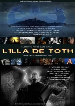 L'Illa de Toth