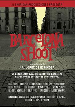 Barcelona Shoot
