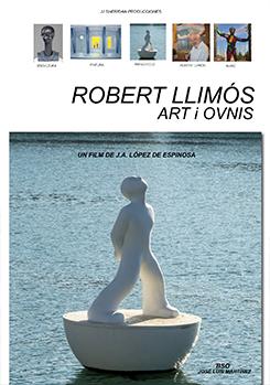 Robert Llimós: Art i ovnis