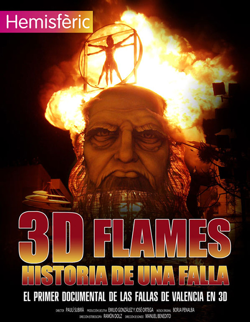 3DFlames