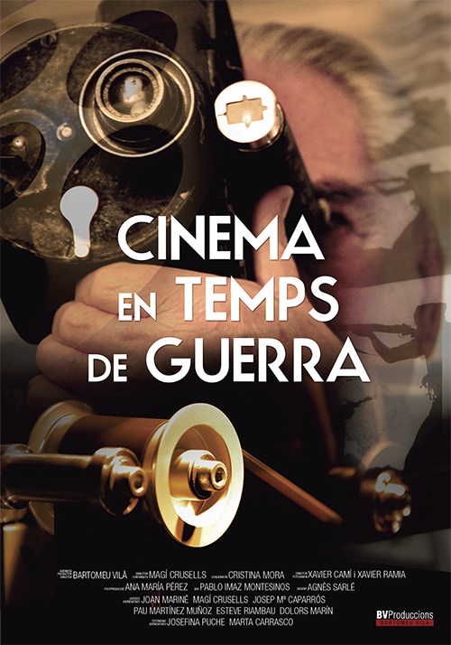 Cinema en temps de guerra