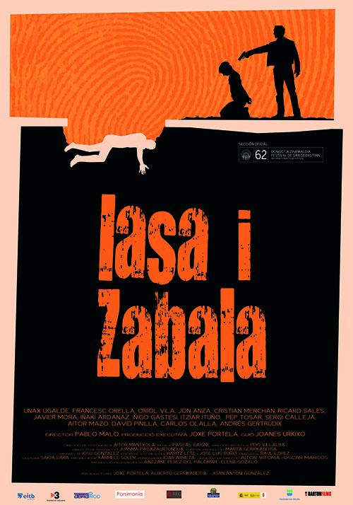 Lasa eta Zabala (Lasa i Zabala)