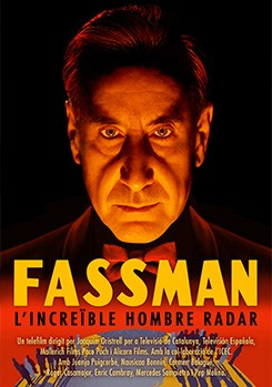 Fassman, l'increïble Home Radar