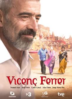 Vicenç Ferrer