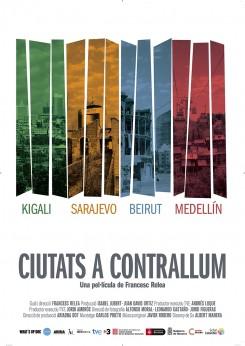 Ciudades a contraluz (Ciutats a contrallum)