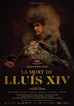 La mort de Louis XIV (La mort de Lluís XIV)