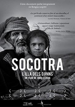 Socotra, l'illa del djinns