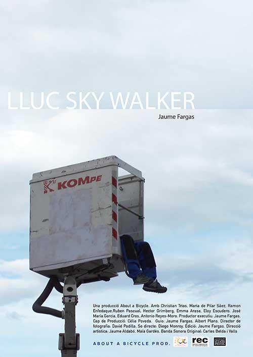 Lluc Sky Walker