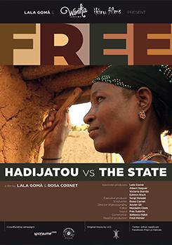 Free (Hadijatou contra l'Estat)