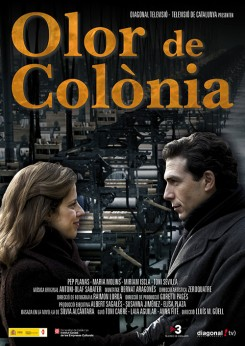 Olor de colònia