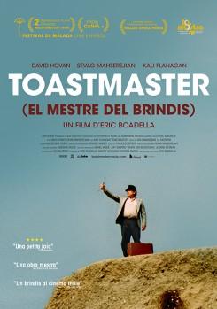 Toastmaster (El mestre del brindis)
