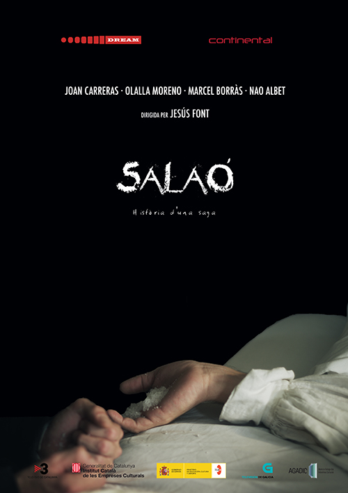 Salaó