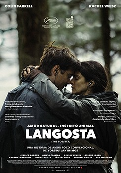 The Lobster (Llagosta)