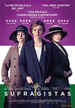 Suffragette (Sufragistes)