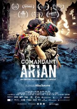 Comandant Arian