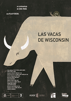 As vacas de Wisconsin (Las vacas de Wisconsin)