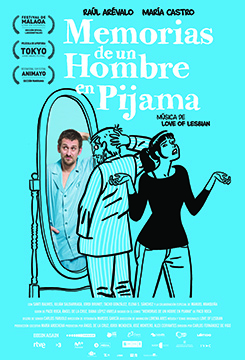 Memòries d'un home en pijama