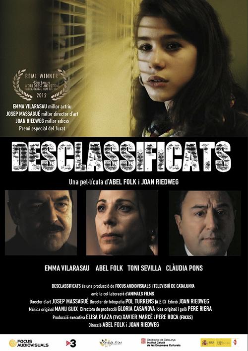 Desclassificats