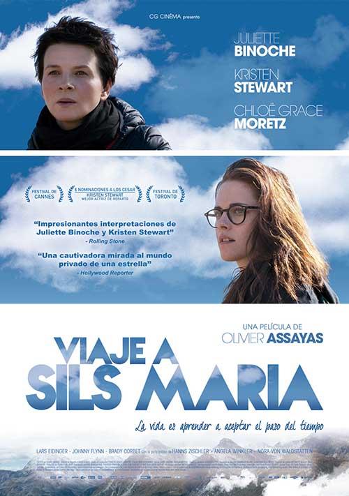 Sils Maria (Viaje a Sils Maria)