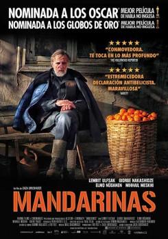Mandariinid (Mandarines)