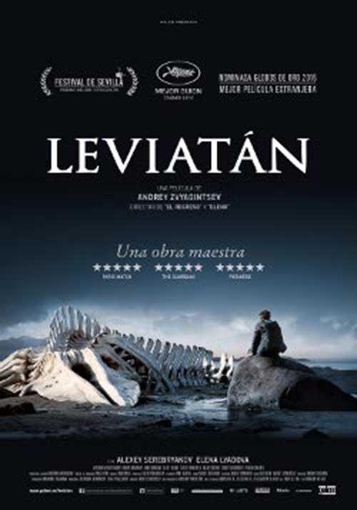 Leviafan (Leviatan)