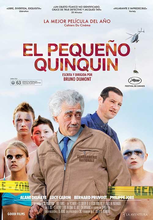 P'tit Quinquin (El pequeño Quinquin)
