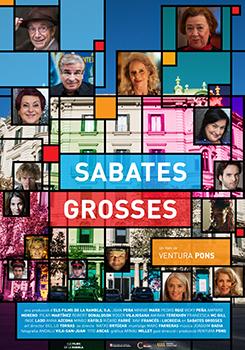 Sabates Grosses
