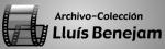 Arxiu Lluís Benejam