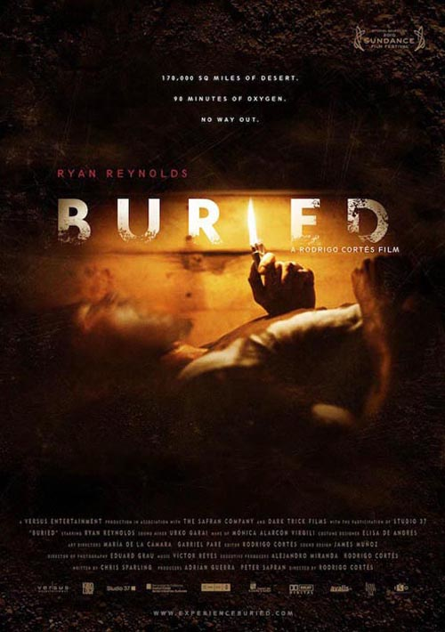 Buried (Enterrat)