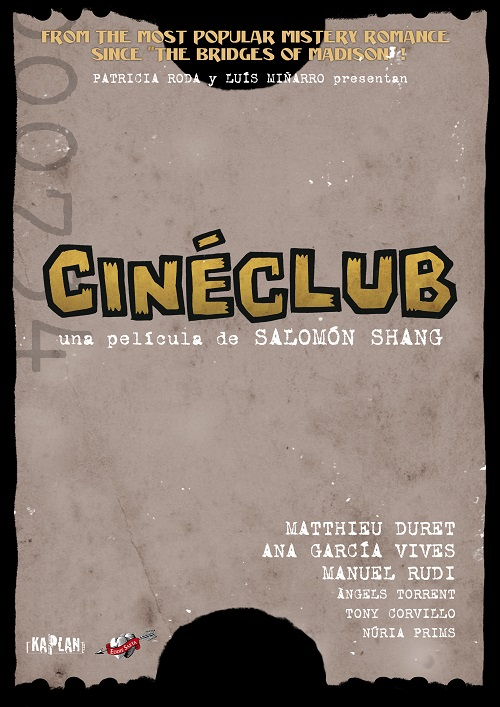 Cinéclub