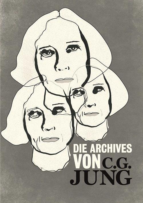 Die archives von C.G. Jung