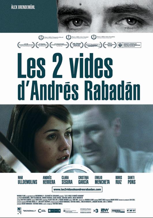 Les 2 vides d'Andrés Rabadán