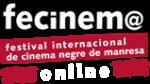 Festival Internacional de Cinema Negre de Manresa