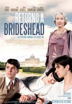 Brideshead Revisited (Retorno a Brideshead)