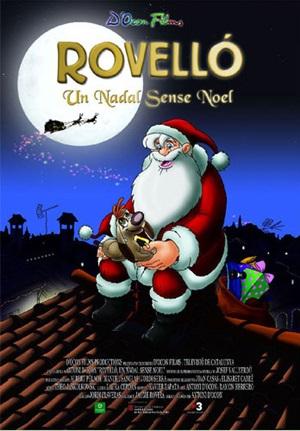 Rovelló, un nadal sense Noel