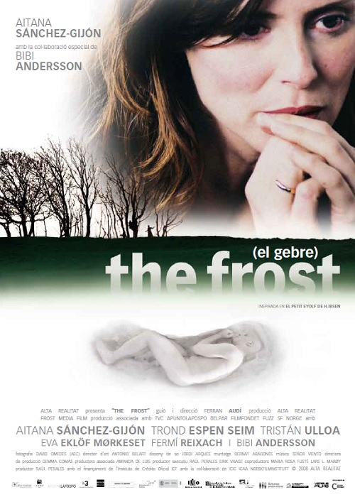 The Frost (El gebre)