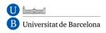 Grau de Comunicació Audiovisual UB