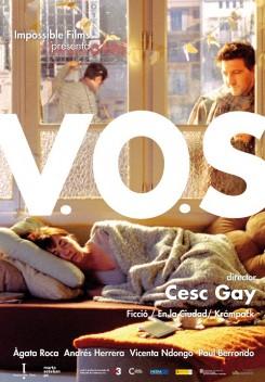 V.O.S (Versió Original Subtitulada)