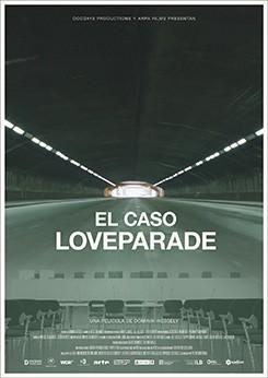 El caso Loveparade