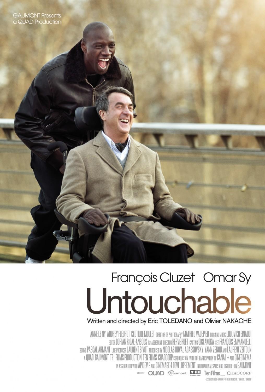 Les intouchables (Intocable)