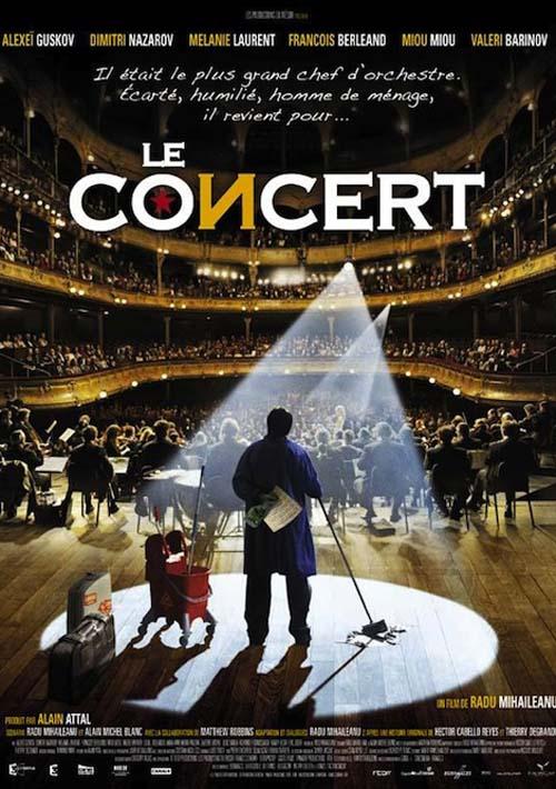 Le concert (El concierto)