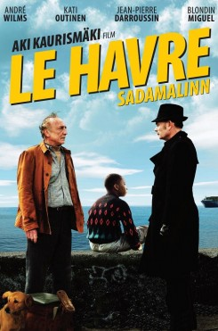 Le Havre (El Havre)